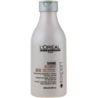 Shampoo With Céraflash For Blonde Hair