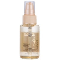 Nourishing Serum For Very Damaged Hair
