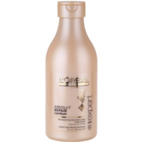 Nourishing Shampoo For Very Damaged Hair