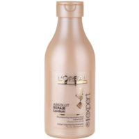 Nourishing Shampoo For Very Damaged Hair