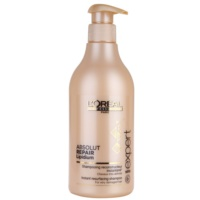 L'Oréal Professionnel Série Expert Absolut Repair Lipidium vyživujúci šampón pre veľmi poškodené vlasy