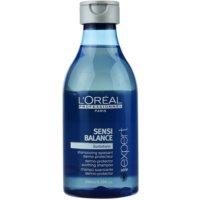 L'Oréal Professionnel Série Expert Sensi Balance nyugtató sampon érzékeny bőrre