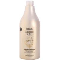 Gel-Conditioner für glänzendes und geschmeidiges Haar