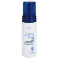 espuma densificante para cabello sin teñir