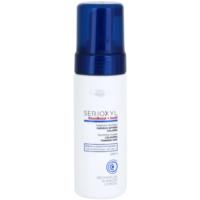 espuma densificante para cabello teñido