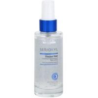 serum natychmiastowo wzmacniające i zwiększające objętość włókna włosowego