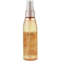 Natural Finish Spray For Hold And Shining