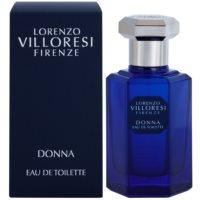 Lorenzo Villoresi Donna Eau de Toilette unisex