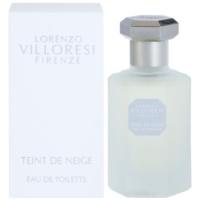 Lorenzo Villoresi Teint de Neige toaletna voda uniseks