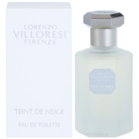 Lorenzo Villoresi Teint de Neige Eau de Toilette unisex