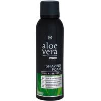espuma de barbear com efeito hidratante