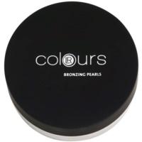 tonirani bronz biseri za obraz