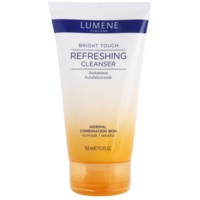 Refreshing Cleansing Emulsion