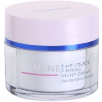 Firming Night Cream For All Types Of Skin