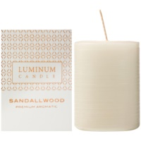 vela perfumada    mediano (Ø 60 - 80 mm, 32 h)