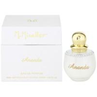 M. Micallef Ananda parfumska voda za ženske