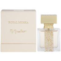 M. Micallef Royal Muska parfémovaná voda pro ženy