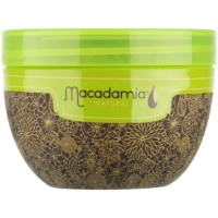 Mask for Dry and Damaged Hair