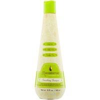 Macadamia Natural Oil Care шампунь для розгладження волосся для пошкодженного,хімічним вливом, волосся