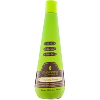 Light Moisturising Shampoo For Volume