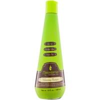 lahki vlažilni šampon za volumen