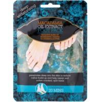 Moisturizer-Socks