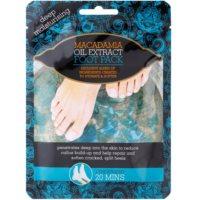 hydratačné ponožky