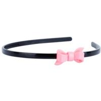 Stirnband mit Schleife