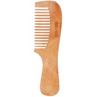 Comb Pear Wood with Handle