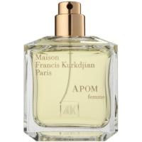 eau de parfum teszter nőknek 70 ml