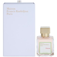 Maison Francis Kurkdjian A la Rose Eau de Parfum for Women