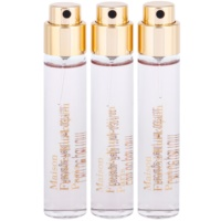 Eau de Parfum for Women 3 x 11 ml Refill
