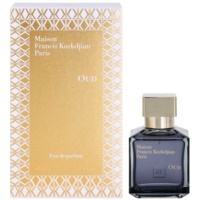 Maison Francis Kurkdjian Oud Eau de Parfum unissexo