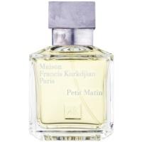 Maison Francis Kurkdjian Petit Matin eau de parfum mixte 70 ml