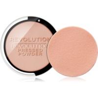 Makeup Revolution Pressed Powder компактна пудра