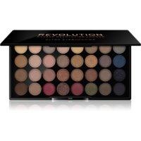 Makeup Revolution Flawless Palette mit Lidschatten