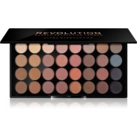 Makeup Revolution Flawless Matte szemhéjfesték paletta