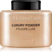 Makeup Revolution Luxury Powder mineral púder