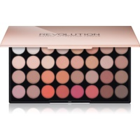 Makeup Revolution Ultra Flawless 3 палитра от сенки за очи