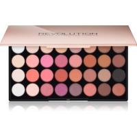 Makeup Revolution Flawless 4 палитра от сенки за очи