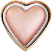 Makeup Revolution I ♥ Makeup Blushing Hearts pudra pentru luminozitate