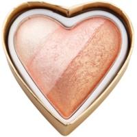Makeup Revolution I ♥ Makeup Blushing Hearts Puder-Rouge