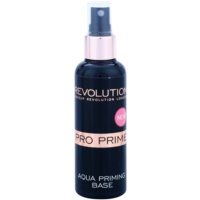 Makeup Revolution Pro Prime sminkalap a make-up alá