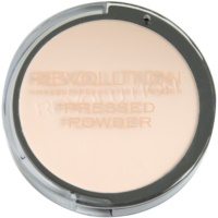 Makeup Revolution Pressed Powder kompaktný púder