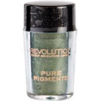 Makeup Revolution Pure Pigments sombras de ojos en polvo suelto