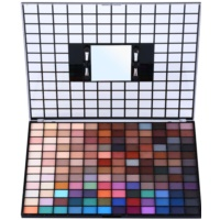 Makeup Revolution Ultimate Palette mit Lidschatten