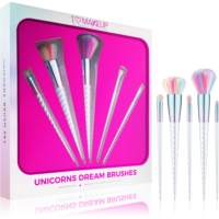 Makeup Revolution I ♥ Makeup Unicorns Dream комплект четки
