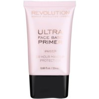 Makeup Revolution Ultra Primer baza de machiaj