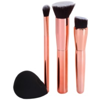 Makeup Revolution Ultra Sculpt & Blend Brush Set