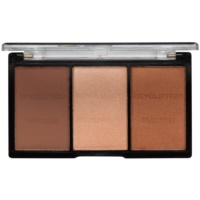 Makeup Revolution Ultra Sculpt & Contour paleta pentru contur facial